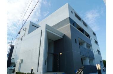 SEI SR 2階 1DK 賃貸マンション