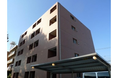 ヒルズ小平 3階 1K 賃貸マンション