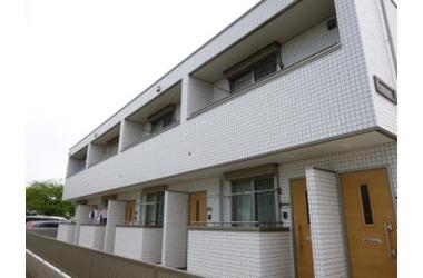 グランドソレイユ 1階 1LDK 賃貸アパート