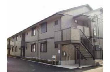 メゾン小柳 2階 1LDK 賃貸アパート