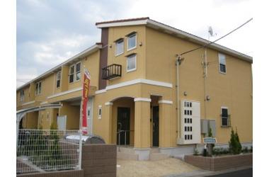 カーサ・プリマベーラ 2階 1LDK 賃貸アパート