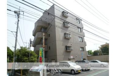 ハイツアゼリア 2階 2DK 賃貸マンション