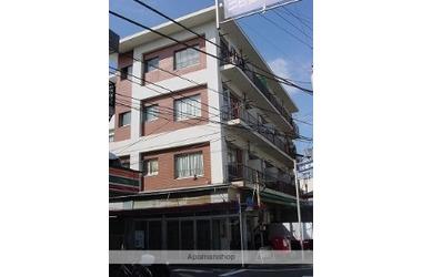 三谷ストアビル4階1K 賃貸マンション