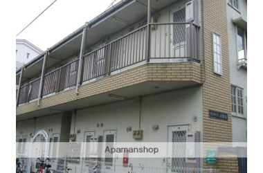 武蔵境 徒歩13分 1階 1R 賃貸アパート