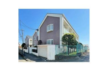 フラットヨシダ1階1R 賃貸アパート