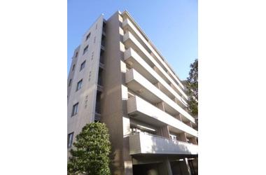 調布パークハウス 5階 2LDK 賃貸マンション