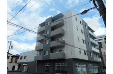 七富ビル 2階 1LDK 賃貸マンション