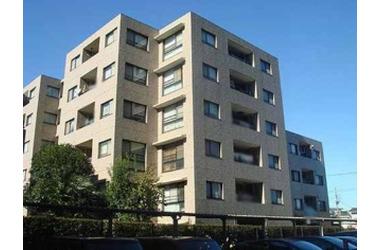 サーパス調布 3階 3LDK 賃貸マンション