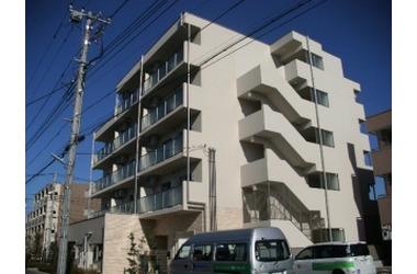 グランパルク小金井 4階 1LDK 賃貸マンション