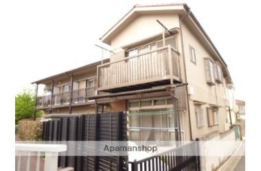 コーポ寿2階1K 賃貸アパート