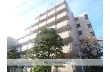メゾン・ド・武蔵野1階1K 賃貸マンション