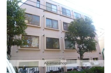 武蔵境 徒歩18分 4階 1K 賃貸マンション