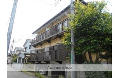 プリマベーラ恋ヶ窪 1階 2K 賃貸アパート