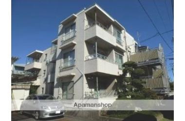 ラブリーマンション 3階 2K 賃貸マンション