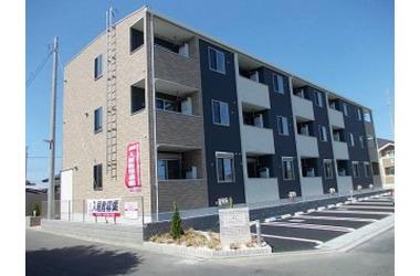 セレノカーサ 3階 1LDK 賃貸アパート