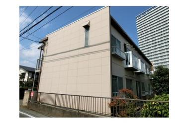 コーポきさらぎ 2階 2DK 賃貸アパート