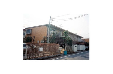 グリーンコーポ金田14号棟 2階 3LDK 賃貸マンション
