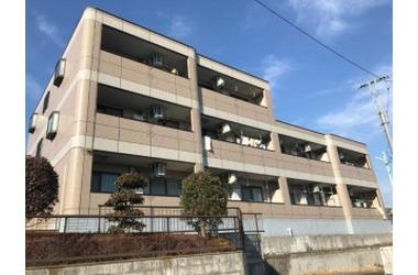 ガーデンリバティ 3階 3LDK 賃貸マンション
