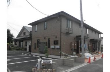聖蹟桜ヶ丘 バス7分 停歩9分 1階 1LDK 賃貸アパート