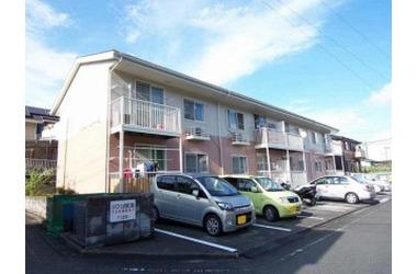 メゾンドエマーユ 2階 2DK 賃貸アパート