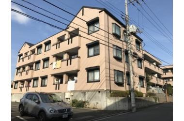 小田急多摩センター 徒歩10分 3階 2LDK 賃貸マンション