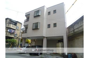 野村壱番館 3階 2DK 賃貸マンション