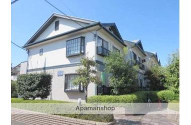 アモルファΒ1階1K 賃貸アパート