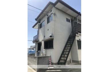 加藤荘2階1DK 賃貸アパート