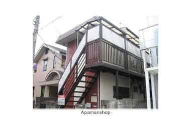 千歳船橋 徒歩9分2階1R 賃貸アパート