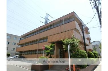成城学園前 徒歩3分 2階 2DK 賃貸マンション