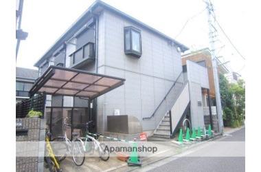 経堂 徒歩5分1階1K 賃貸アパート