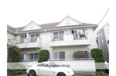メゾンイサム1階2DK 賃貸アパート