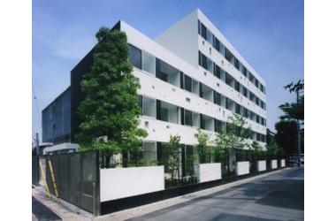 コート向ヶ丘 4階 2LDK 賃貸マンション