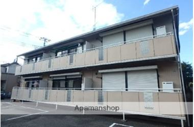 グランシャリオ 2階 1LDK 賃貸アパート