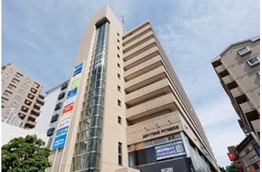 横田ファイブ 9階 2LDK 賃貸マンション