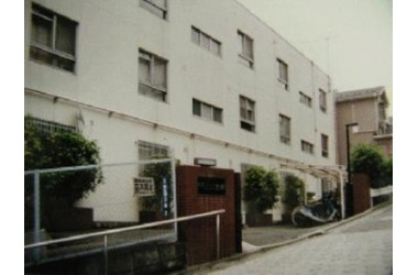 サザンヒルズ生田 2階 2LDK 賃貸マンション