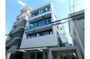 クリスタルコート豪徳寺 4階 1K 賃貸マンション