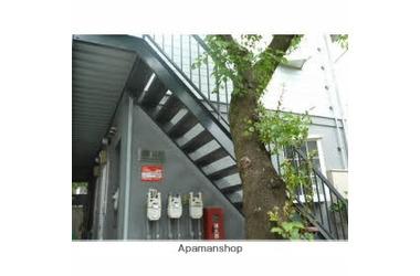 ミヤビハイツ2階1R 賃貸アパート
