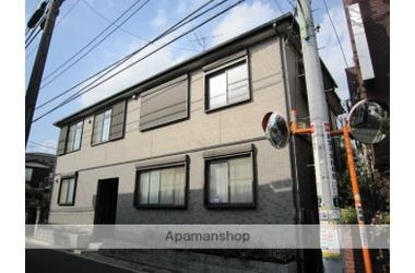 経堂 徒歩8分1階1K 賃貸アパート