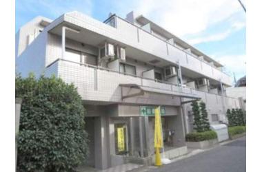 ハニーコート2階1K 賃貸マンション