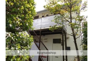 パステルハイツ2階1K 賃貸アパート