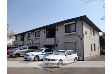 メゾンタツミ2階2LDK 賃貸アパート