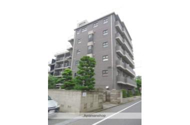 ロイヤルパーク 4階 3LDK 賃貸マンション
