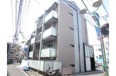 グランアセット経堂 4階 1K 賃貸マンション
