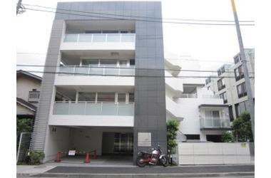 桜新町 徒歩8分 4階 2LDK 賃貸マンション