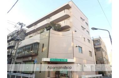 亀戸水神 徒歩1分 4階 3DK 賃貸マンション