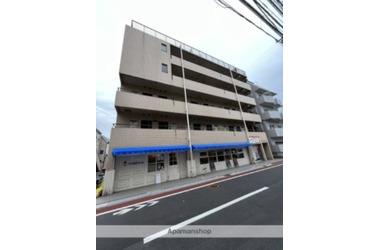 亀戸水神 徒歩8分 5階 2DK 賃貸マンション