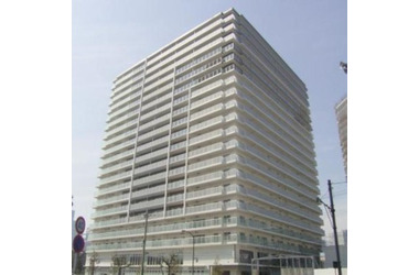 パークアクシス豊洲 7階 3LDK 賃貸マンション