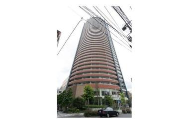 タワーレジデンストーキョー 27階 2LDK 賃貸マンション