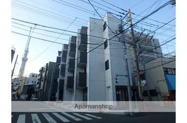 小村井 徒歩11分 4階 1LDK 賃貸マンション